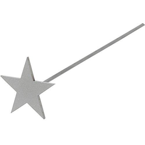 Iron Star Bbq - Mini Star Wood/Leather Branding Iron | BBQ Fans