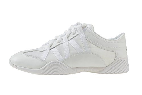 Nfinity Evolution Shoes Cheer Youth White BrgaB