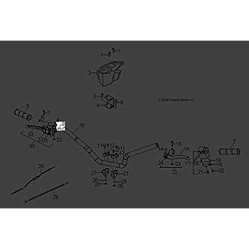 2007 Polaris Sportsman 90 Wiring Diagram  Kasea 90 Wiring