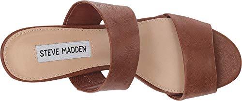Women's Madden 9 M Cognac Us Goucho 5 Steve ZA6P6