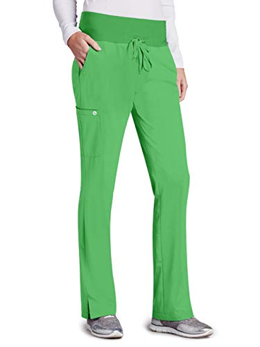 Barco One 5206 Midrise Cargo Pant Go Green L