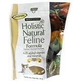 Holistic Natural Canine Formula Cat Food, 3 Pound — 6 per case., My Pet Supplies