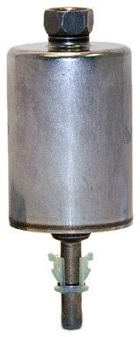 WIX Filters - 33579 Fuel (Complete In-Line) Filter, Pack of 1