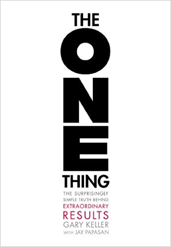 Image result for the one things