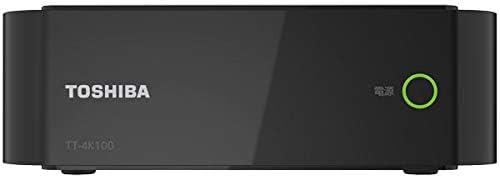 東芝 4K録画対応チューナー TT-4K100