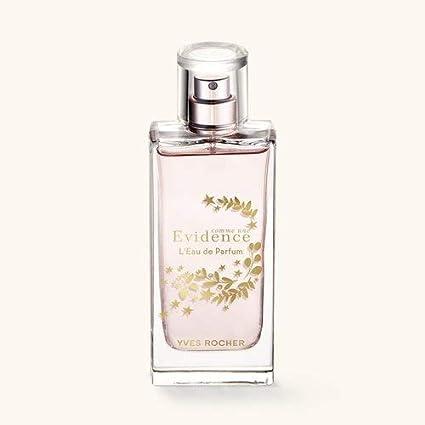 Yves Rocher – Collector Comme Une Evidence – Eau de Parfum