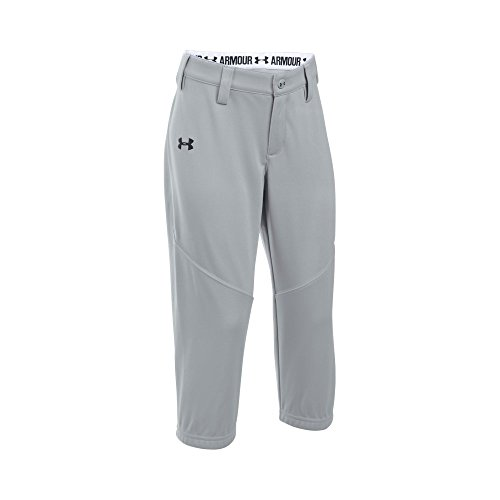 Under Armour Youth Baseball Pants - 8