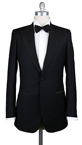 (Brioni New Black Tuxedo 46/56)
