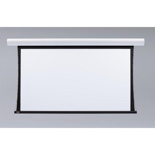 (Draper 107250SC Silhouette/Series V 92 diag. (45x80) - HDTV [16:9] - ClearSound NanoPerf XT1000V 1.0 Gain)