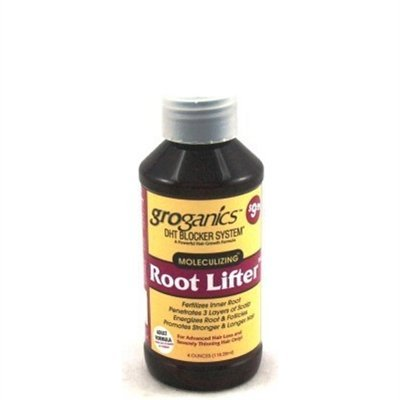 Groganics DHT Root Lifter, 4 Ounce
