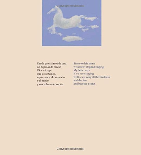 Somos como las nubes / We Are Like the Clouds by Groundwood Books