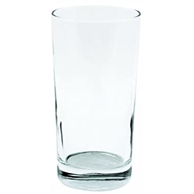 Anchor Hocking Heavy Base Drinking Glasses, 12.5 oz (Set of 12)