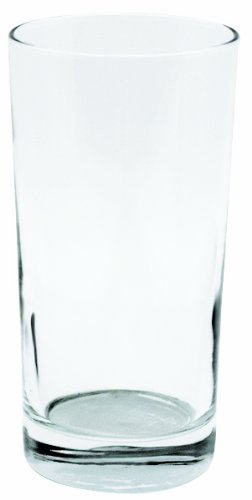 Anchor Hocking Heavy Base Drinking Glasses, 12.5 oz (Set of 12) by Anchor Hocking