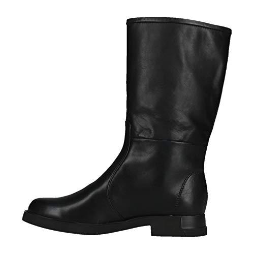 pour Femme CAMPER Noir Iman Boot qwnEx7Ta