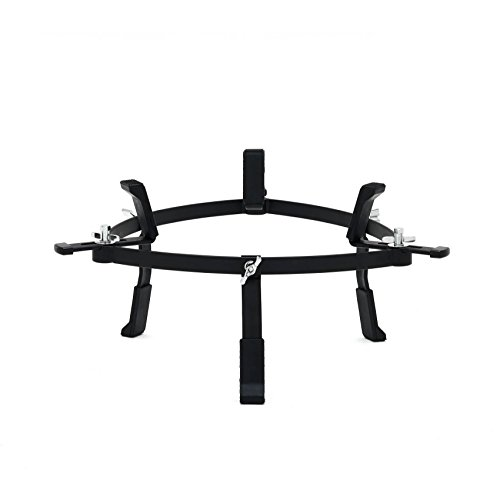 Gibraltar GCS-LSP Single Conga Stand Low for Seated Play