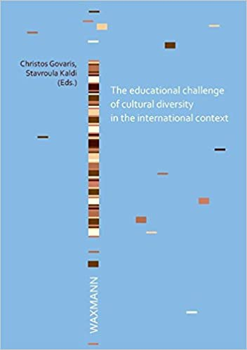 The Educational Challenge of Cultural Diversity in the