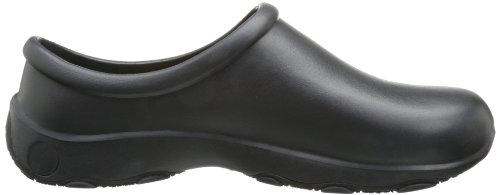sale original cheap sale new arrival DAWGS Men's Tracker Pro Slip-Resistant Work Shoe Black/Black perfect cheap online clearance original fake cheap online CYqbVaL0uY
