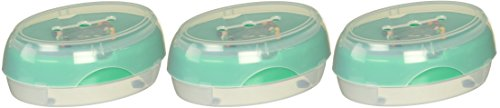 Dritz Ultimate Pin Caddy, Colors May Vary (3 Pack)