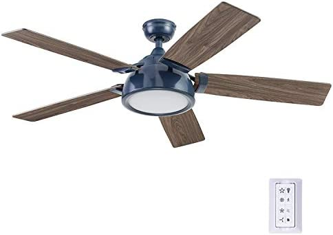 Prominence Home 51641-01 Potomac IO Ceiling Fan