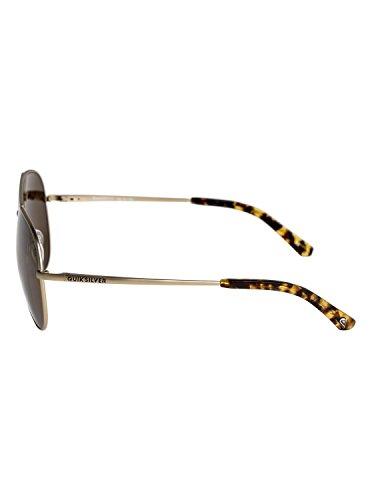 Hombre Matte para Barrett Brown Gold Quiksilver EQYEY03035 Gafas sol de fqOfTRw1