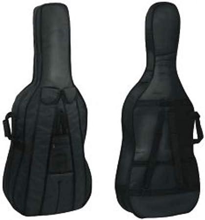 Chester F235003 - Funda para violonchelo: Amazon.es: Instrumentos musicales