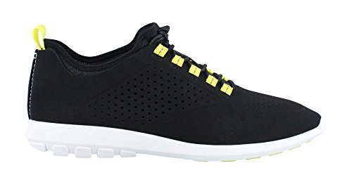 Pictures of CLARKS Men's Jambi Run Fashion Sneakers Black Combi 1
