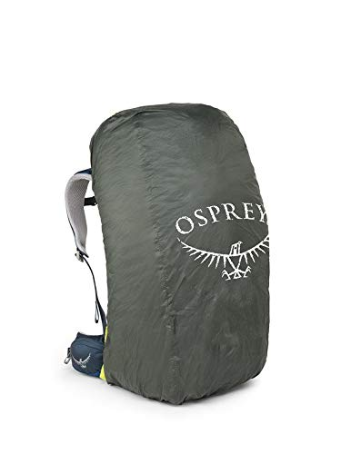 Osprey UltraLight Raincover, Shadow Grey, X-Large