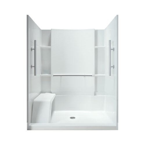 One Piece Shower Tub: Amazon.com