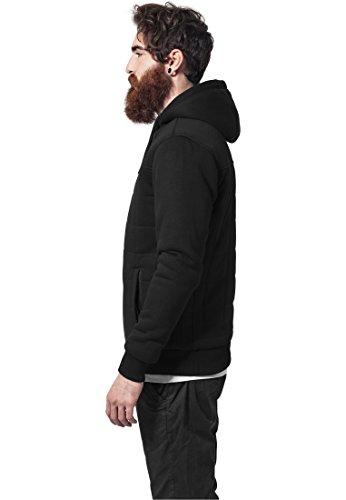 Sweat Winter Jacket black L