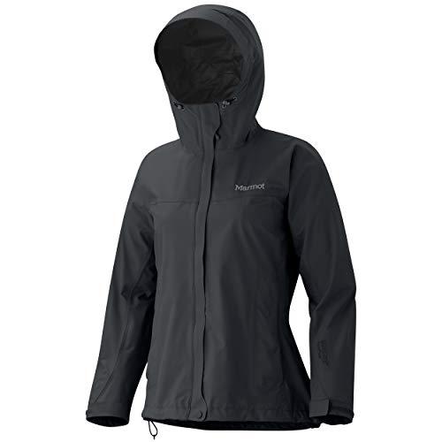 Marmot Women's Minimalist Jacket, Black, Large