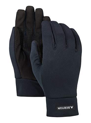 Burton Men's Touch N Go Glove, True Black, Large