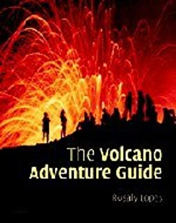 the volcano adventure guide rosaly lopes 9780521554534 amazon com rh amazon com Maui Volcano Tour Volcano Adventure Diagram