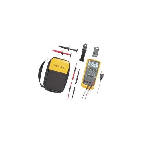 FLUKE - FLUKE-87-5/E2 KIT CAL D - MULTIMETER DIGITAL HANDHELD, 4-1/2 DIGIT by FLUKE (Image #2)