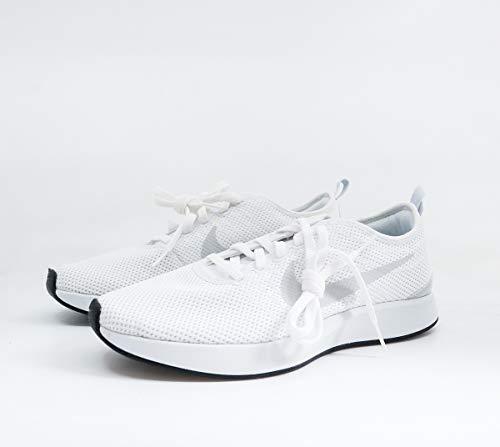 Gymnastikschuhe Nike Dualtone Racer Grey W Damen Light IwqwxpPT