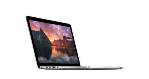 Apple MacBook Pro ME864LL/A 13.3-Inch Laptop with Retina Display (OLD VERSION)