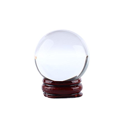 Yosoo Asian Crystal Healing Sphere