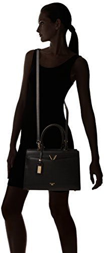 Womens Black Dune Shoulder Dalis Black Bag z7xy8Fw0