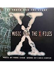 The X-Files (Music From the X-Files)