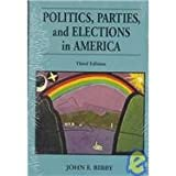Politics, Parties, and Elections in America, Bibby, John F., 0830414347