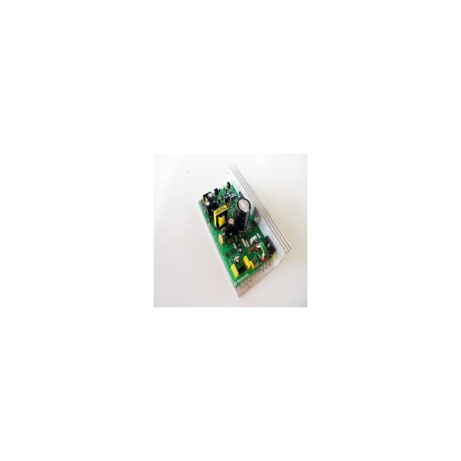 Icon Health & Fitness, Inc. Treadmill Motor Controller 295242 Treadmill Replacement Part Electrical Component