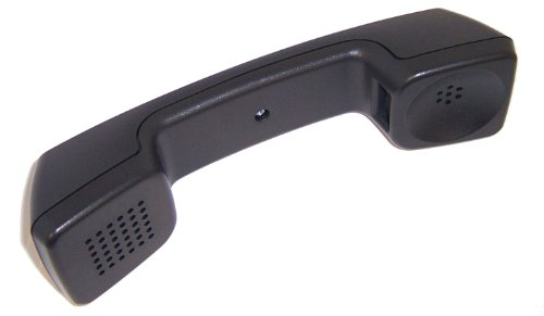 Replacement Handsets for Toshiba 2000 Phones, Charcoal Color