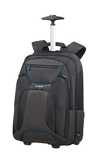SAMSONITE Kleur - Wheeled Backpack for 17.3 quot  Laptop 2 KG Zaino Casual 7c7ddde6fc41