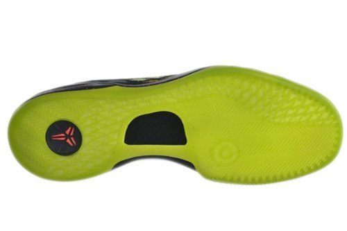 555035 8 System Nike 030 'Christmas' Kobe qI4BZwY
