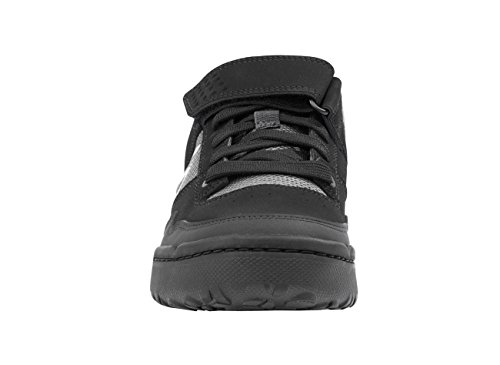 Ten 2017 Five Falcon Botas Mujer Maltese Bike Shoes negro z6wTqa7
