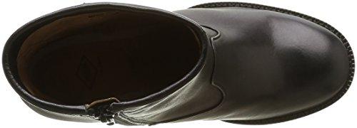PLDM by Palladium Holcomb Ibx, Stivali Classici alla Caviglia Donna Nero (315 Black)