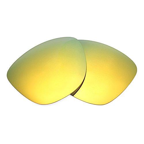 24K Polarized Multicolore Homme de soleil Lunettes Gold MRY Bigarré yq4RvK