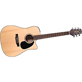 takamine g series eg530sc dreadnought acoustic electric guitar natural musical. Black Bedroom Furniture Sets. Home Design Ideas