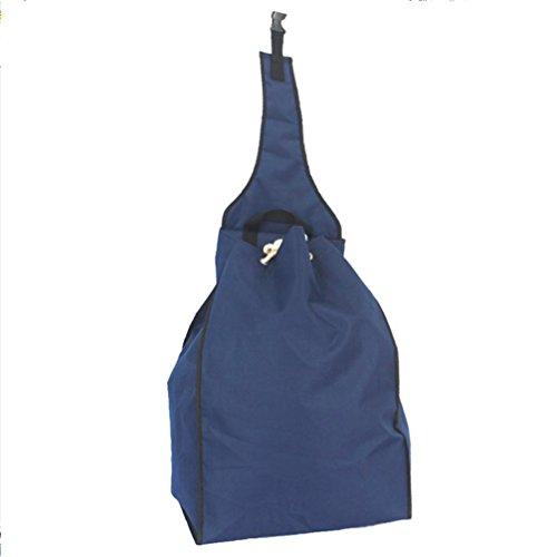 BUSL alpinismo al aire libre impermeable de viaje mochila de senderismo acampar al aire libre de la mochila de gran capacidad de hombres y mujeres . blue Blue