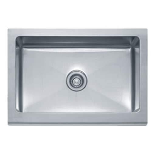 Franke Manor House Drop In Steel Kitchen Sink MHX710-30 Stainless Steel