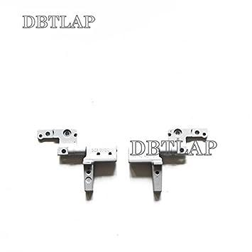DBTLAP bisagras para DELL Inspiron 1720 1721 1700 Ordenador portátil Pantalla LCD L + R bisagras Bracket Set: Amazon.es: Electrónica